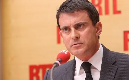 Manuel Valls, invité de RTL, lundi 03 février 2014