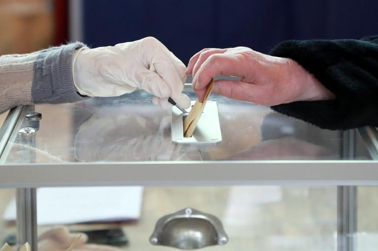 Le premier tour des élections municipales s'était tenu dimanche 15 mars 2020 dans un contexte de crise sanitaire