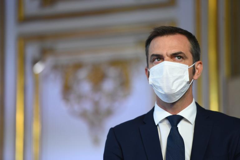 Olivier Véran fait partie des ministres dont le domicile a été perquisitionné (illustration)