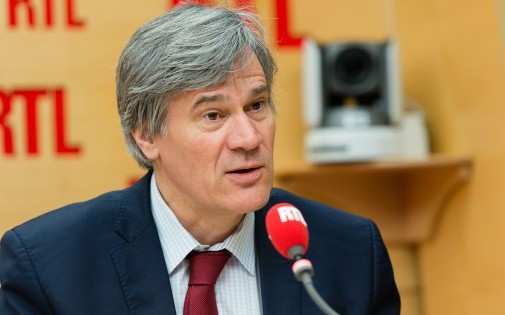 Stéphane Le Foll, invité de RTL, le 21 février 2014