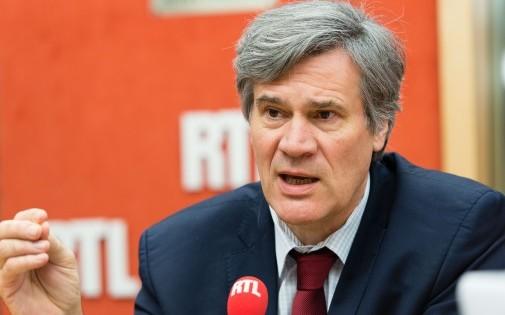 Stéphane Le Foll a répondu aux questions des auditeurs de RTL, vendredi 21 février 2014