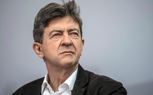 """Pour Jean-Luc Mélenchon, """"une partie des socialistes est entrée en quasi-dissidence"""". (Archives)"""