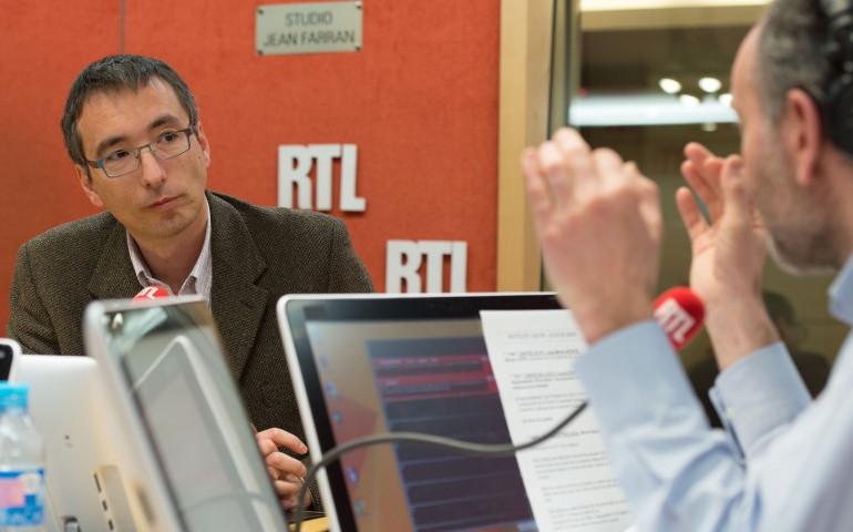 Arnaud de Broca, invité de RTL, le 6 mars 2014