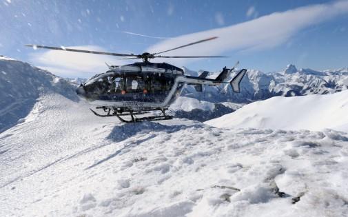 Trois personnes ont été piégées par une avalanche au Pic du Midi (Photo d'illustration)