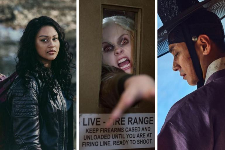 """Découvrez les 9 séries de zombies pour vous changer de """"The Walking Dead"""""""