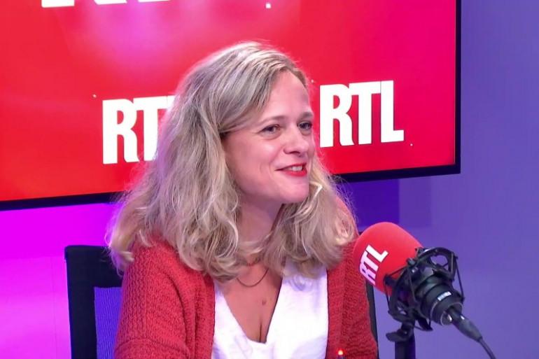 """Camille Raymond a incarné Justine de """"Premiers Baisers"""""""