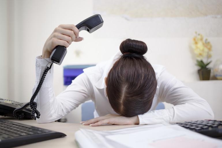 Les effets du stress ont des conséquences plus importantes pour les femmes que pour les hommes