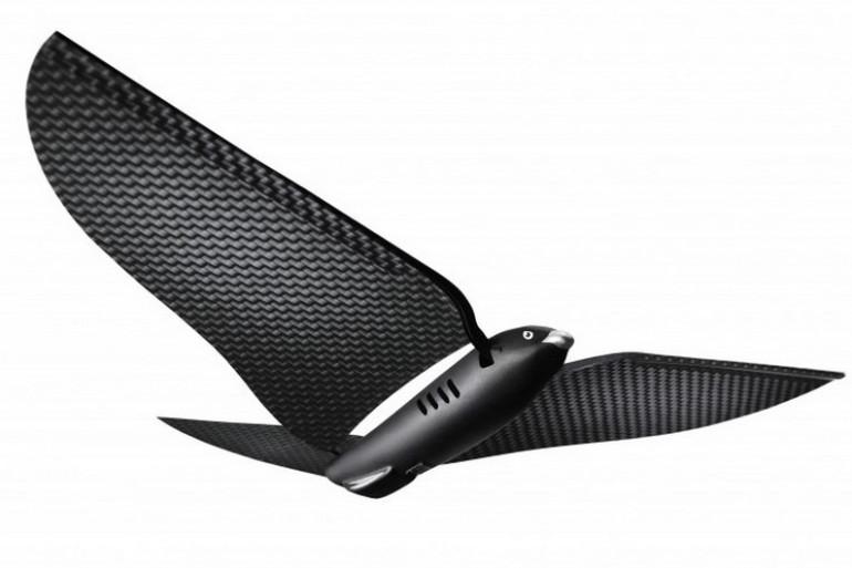Bionic Bird est le premier oiseau robot