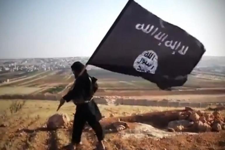 L'est de la Libye abriterait des camps d'entraînement de l'EI