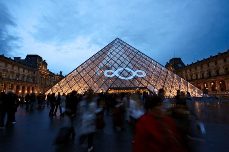Et si vous alliez visiter le Louvre ce week-end ?