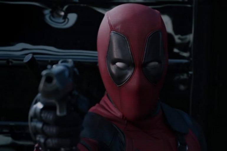 Deadpool, un super-héros atypique
