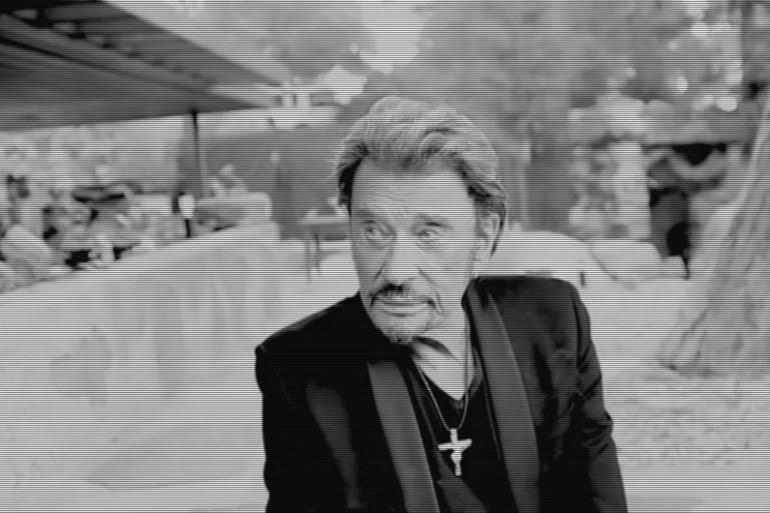"""Johnny Hallyday et """"Le Monde de Dory"""" dans """"Les Express de Laissez-vous tenter"""""""