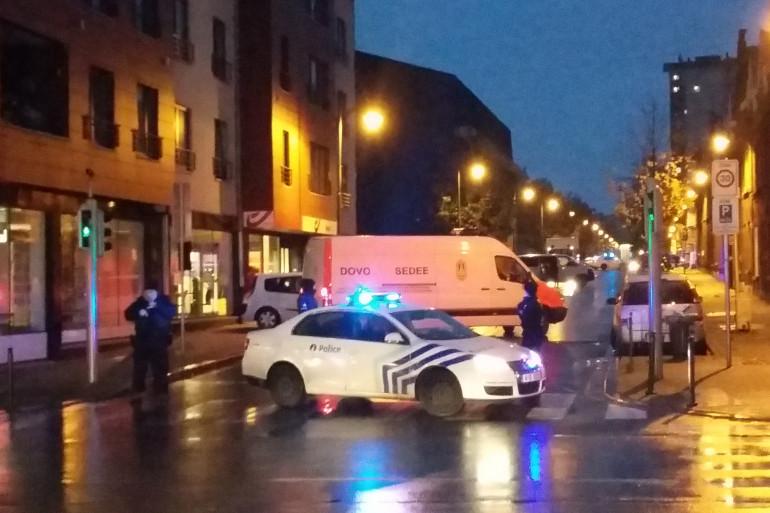 Plusieurs arrestations ont eu lieu à Bruxelles après les attentats de Paris.