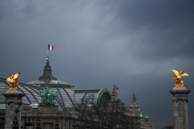 Le Grand Palais fermé pour deux ans au plus tôt en 2019