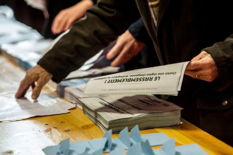 À Lille, les bureaux de vote sont exceptionnellement ouverts jusqu'à 20 heures