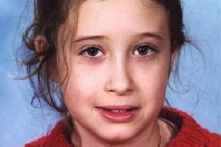 Estelle Mouzin a disparue le 9 janvier 2003 à Guermantes en Seine-et-Marne