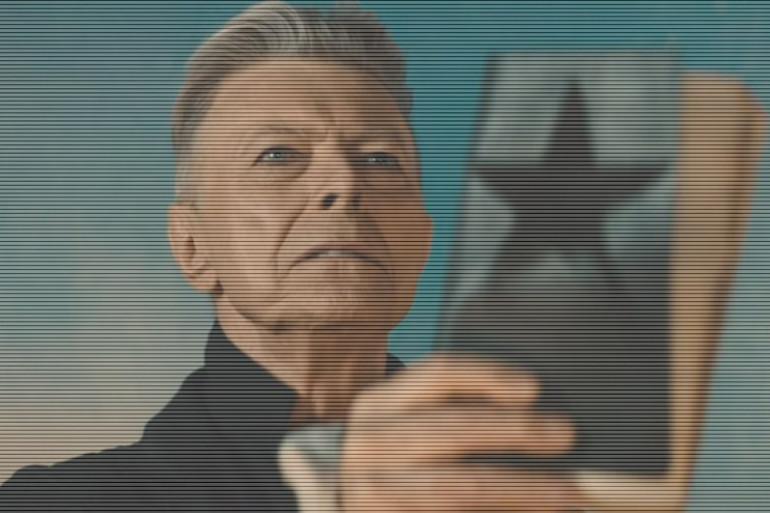 Blackstar, le dernier album de David Bowie, connaît le succès aux États-Unis