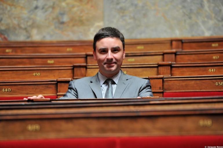 Le député PS Laurent Granguillaume est nommé médiateur dans le dossier Taxis contre VTC