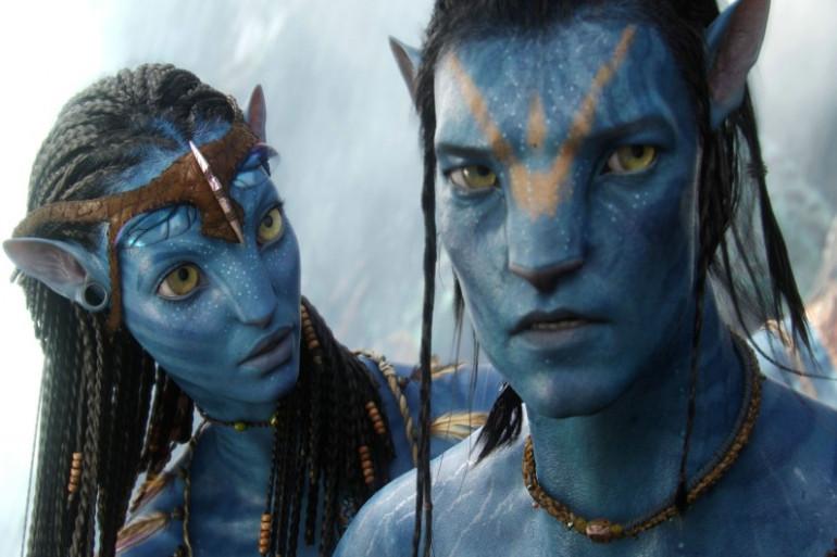 """James Cameron prévoit quatre suites pour """"Avatar"""""""