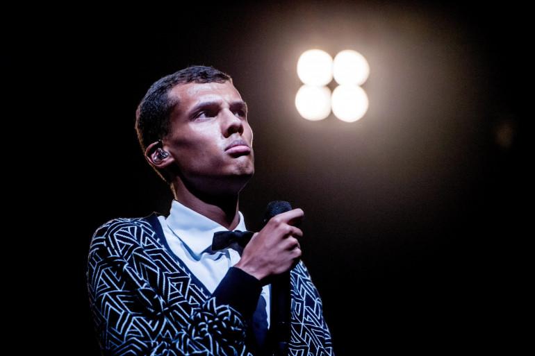 10. Le chanteur belge Stromae arrive en 10ème position du classement