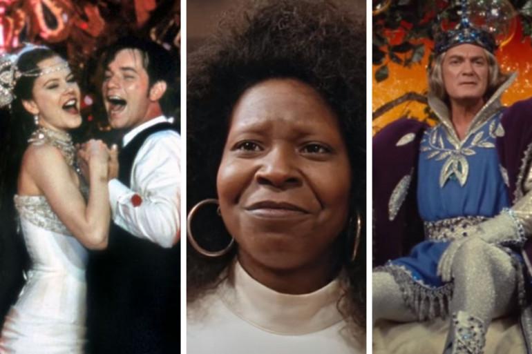 Pousser la chansonnette depuis votre salon avec notre sélection de comédies musicales