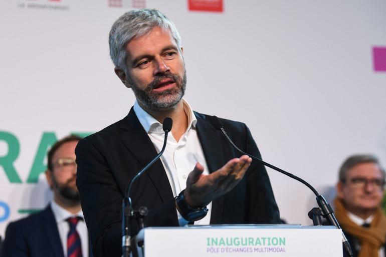 Laurent Wauquiez (LR) a demandé à Jean-Michel Blanquer le déploiement de purificateurs d'air dans les établissements scolaires de France afin de lutter contre le coronavirus.