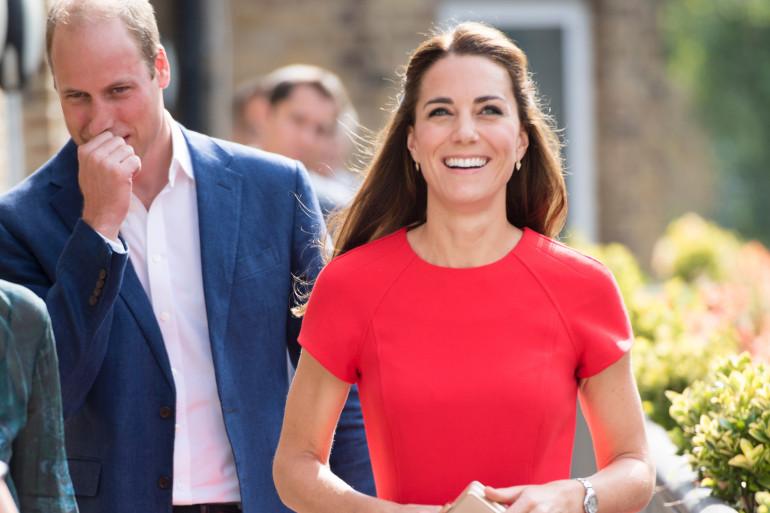 Le style simple et élégant de Kate Middleton lui vaut le titre d'icône de la mode la plus influente d'Angleterre