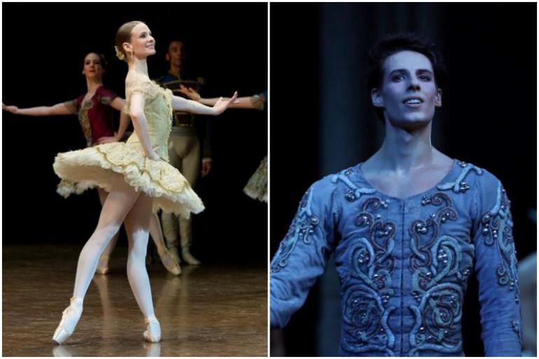 Deux nouvelles étoiles nommées à l'Opéra de Paris