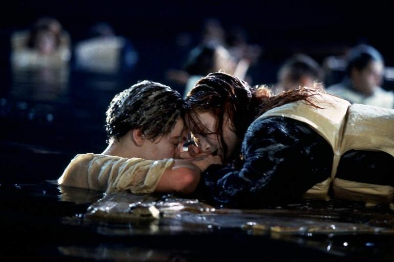 Pour James Cameron, Jack n'avait aucun moyen de survivre