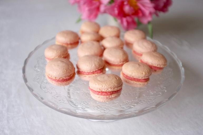 Saint Valentin: Préparer de délicieux macarons sans gluten