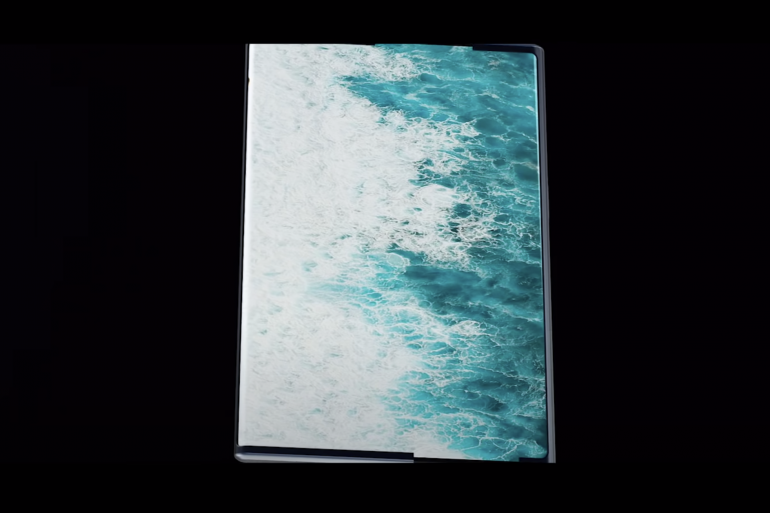 Oppo a dévoilé un étonnant smartphone à écran coulissant mi novembre 2020