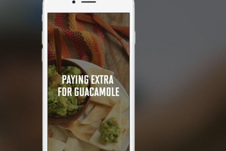 Trouver l'âme soeur à la faveur d'une aversion commune pour le surcoût occasionné par le guacamole ?