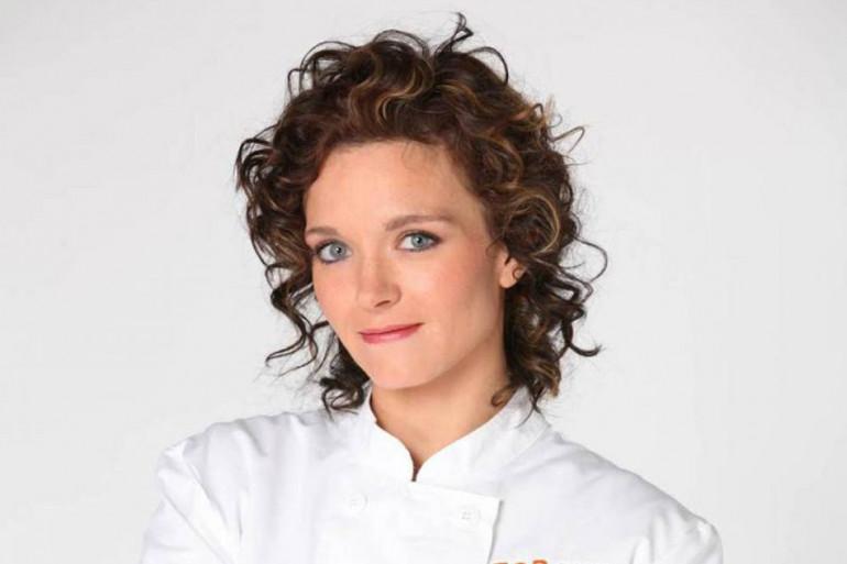Fanny Rey, ex-candidate de Top Chef, étoilée au guide Michelin