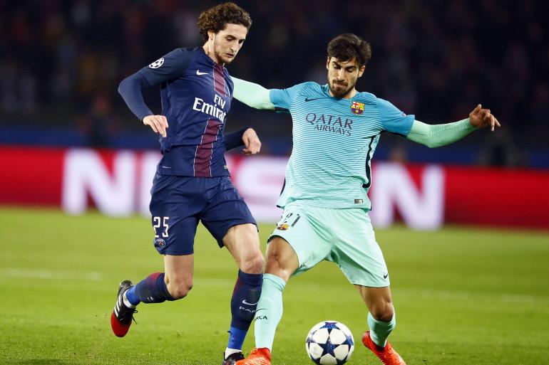 PSG-Barça : l'historique des confrontations - Football MAXIFOOT
