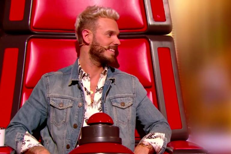 """Matt Pokora intègre le jury de la saison 6 de """"The Voice"""""""