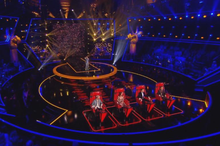 """La saison 6 de """"The Voice"""" a démarré"""