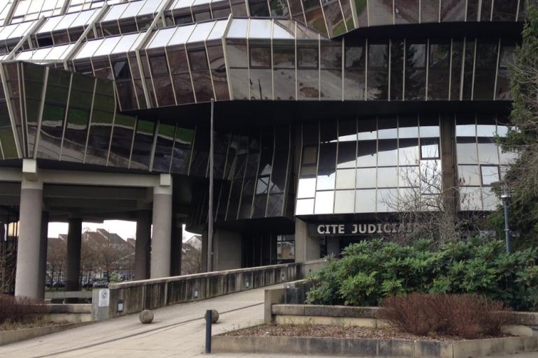 Le tribunal de Grande Instance de Rennes