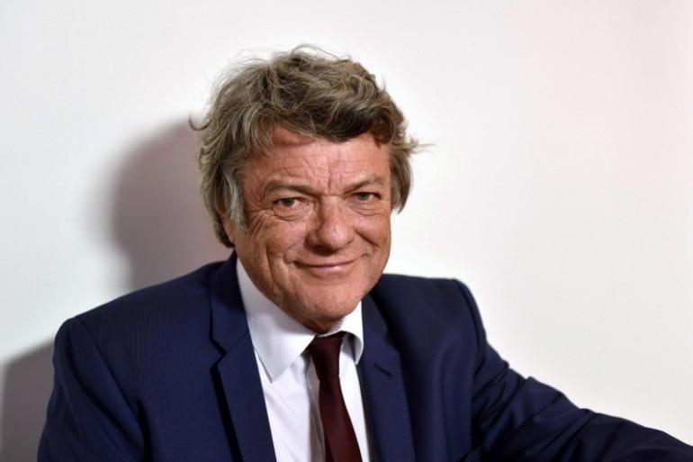 Jean-Louis Borloo, ex-ministre de l'Écologie