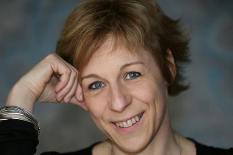 """Agnès Ledig publie """"De tes nouvelles"""" sont cinquième roman"""