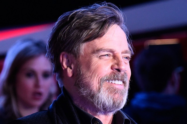 Mark Hamill pourrait prétendre à un Oscar avec son rôle de Luke Skylwalker, selon le réalisateur J.J. Abrams