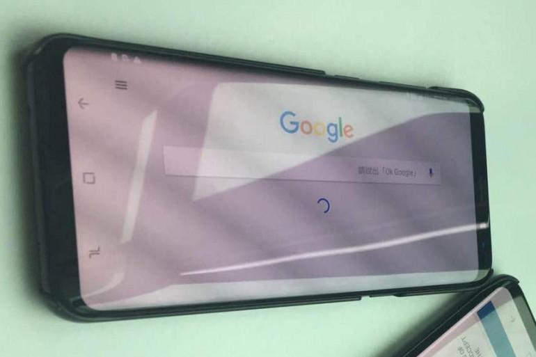 Le Galaxy S8 dans des leaks vidéos