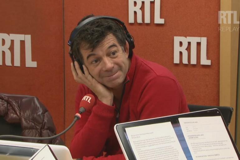 """Stéphane Plaza dans """"Laissez-vous tenter"""" le 7 mars 2017"""