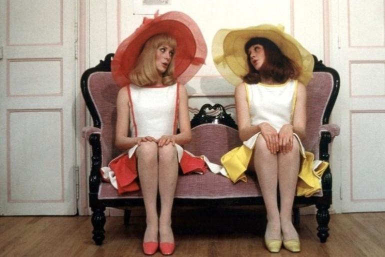 """""""Les Demoiselles de Rochefort"""" de Jacques Demy ont 50 ans"""