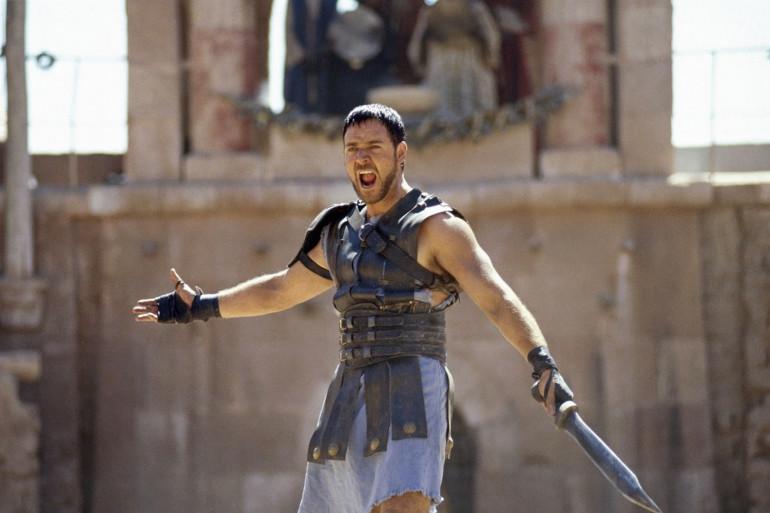 """Ridley Scott envisage de donner une suite à """"Gladiator"""""""