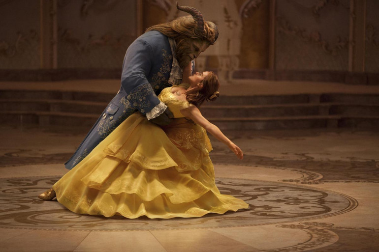 """""""La Belle et la Bête"""", de Bill Condon avec Emma Watson et Dan Stevens, en salles mercredi 22 mars"""