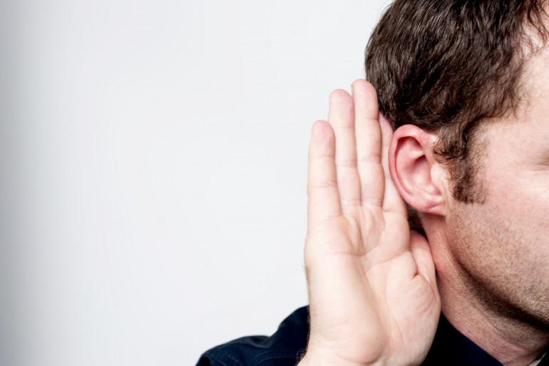 """""""Parler est un besoin, écouter est un art"""" (Goethe)"""
