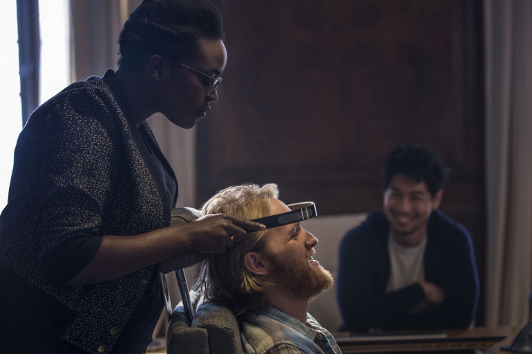 Image de la saison 3 de Black Mirror