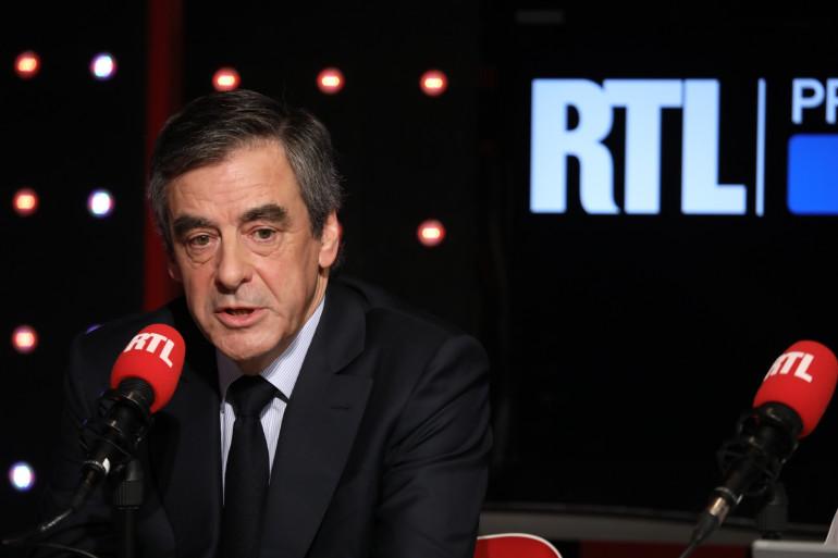 """François Fillon invité des """"Petits-déjeuners de la présidentielle"""""""
