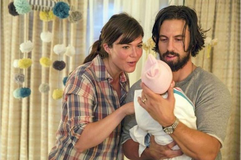 """""""This Is Us"""" est une série familiale d'un nouveau genre"""