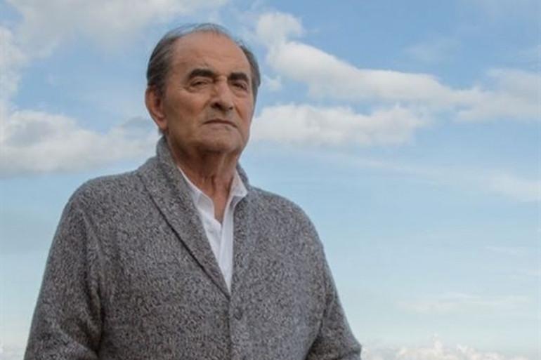 """Richard Bohringer est de retour à la télévision dans le téléfilm """"Tensions sur le Cap Corse"""" diffusé samedi 8 avril sur France 3"""